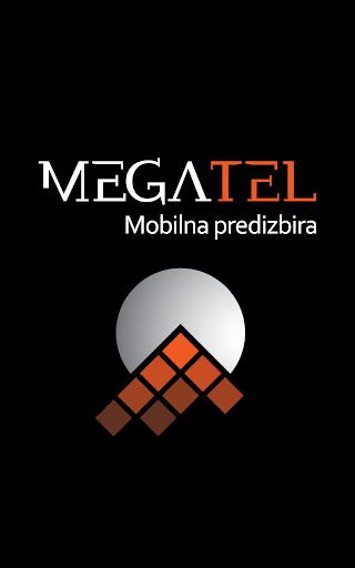 MegaTel Mobilna Predizbira