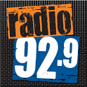 Radio 92.9 WBOS icon
