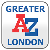 Greater London A-Z