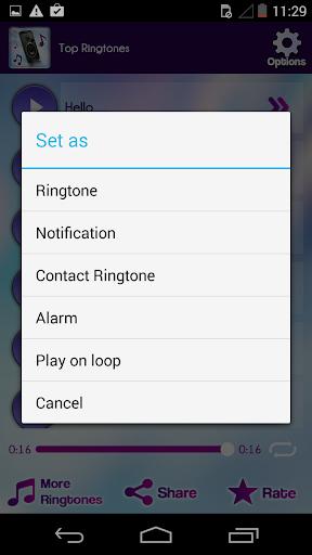 玩免費音樂APP|下載热门手机铃声 app不用錢|硬是要APP