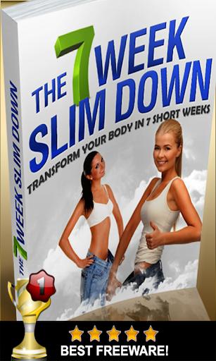 7 Week Slim Down Diet