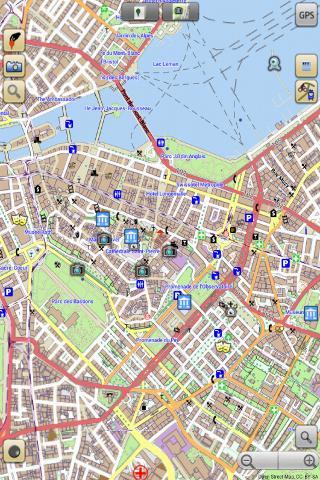 City Guide Geneva