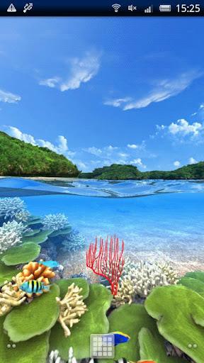 Tropical☆Island360°