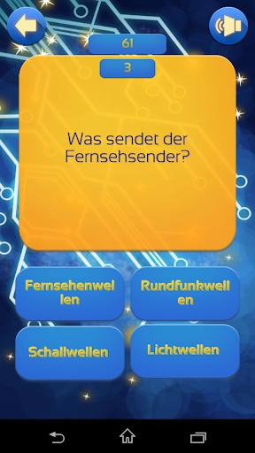 Technik Quiz