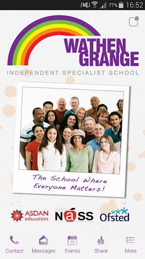 Wathen Grange School