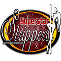 Superstar Strippers logo