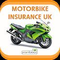 Motorbike Insurance UK icon