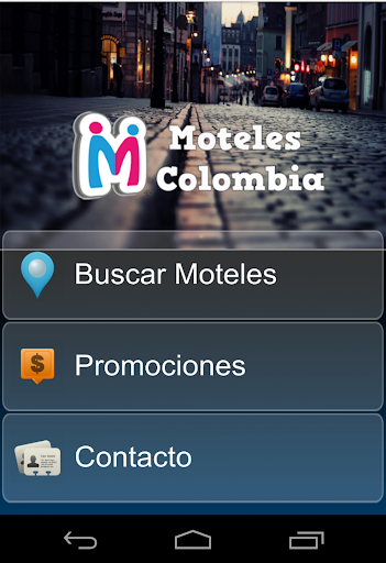 Moteles Colombia