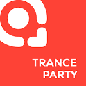 Trance Party by mix.dj icon