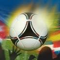 Free Kick Euro icon
