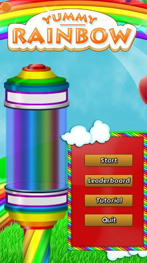 Yummy Rainbow