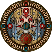 Majora's Mask Clock Widget