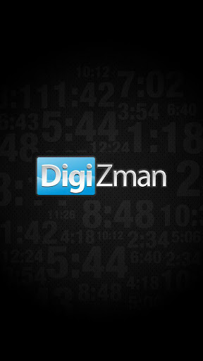 DigiZman White Shul