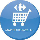 Carrefour Greece