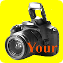 Your Camera icon