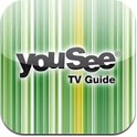 YouSee TV Guide icon