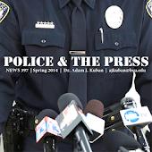 Police + Press