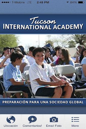 Tucson International AcademySP