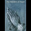 The Wonders of Prayer logo