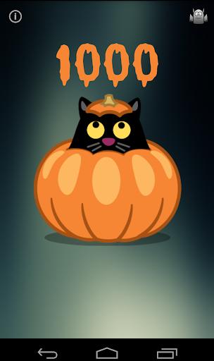 Halloween Spooky Tamago
