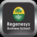 Regenesys Online icon