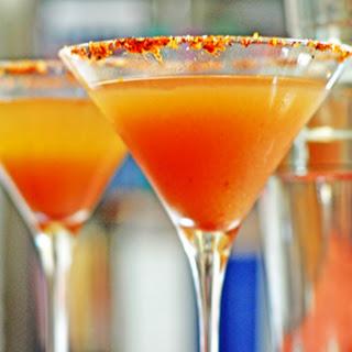 Tamarind Martinis