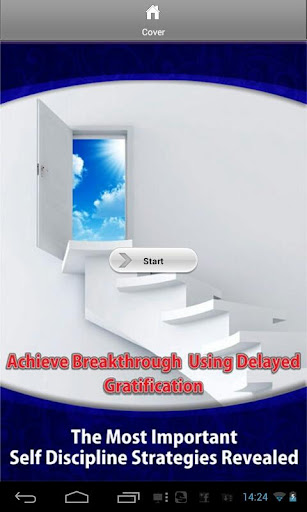 Achieve Breakthrough
