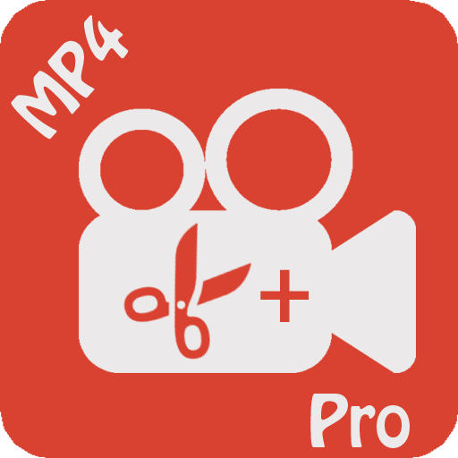MP4 Video Cutter, Joiner Pro LOGO-APP點子