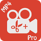 MP4 Video Cutter, Joiner Pro