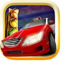 Station Cab City Driving 3D icon