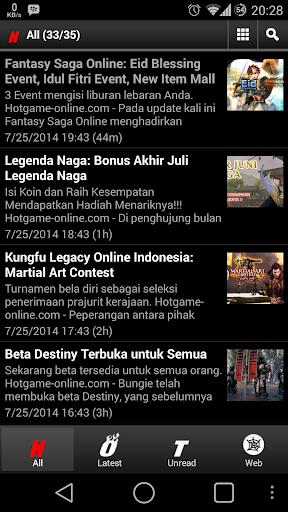 HotGame Online