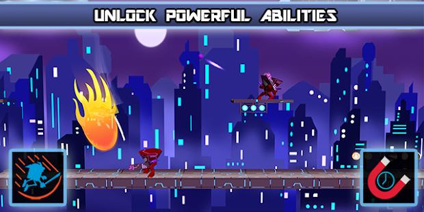 【免費動作App】Cube Samurai: RUN-APP點子