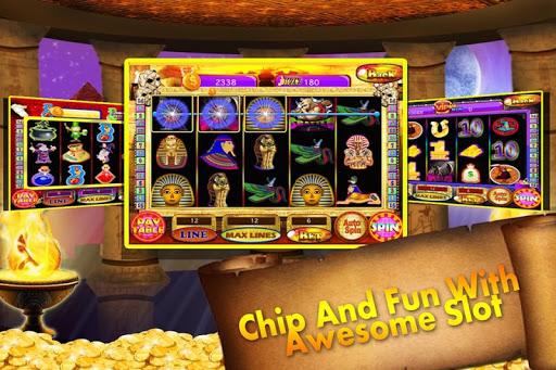 Casino games - Lucky Star Slot