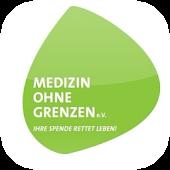Medizin ohne Grenzen e.V.