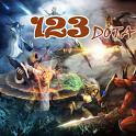 123 Dota icon