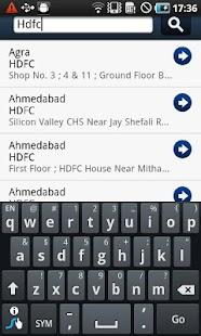 ATM Locator India