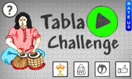 Tabla Challenge