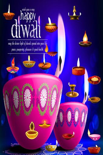 Lighten Your Diwali