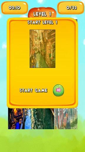 【免費解謎App】Venice Jigsaw Puzzles-APP點子