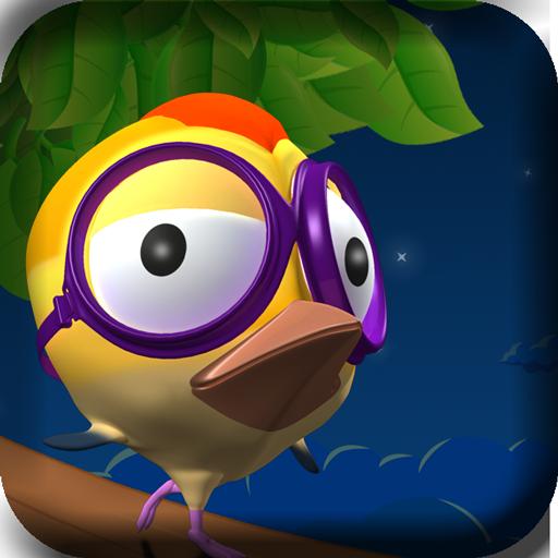 Pulse Bird LOGO-APP點子