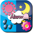 Weather Flow! Alarm LWP Plugin icon