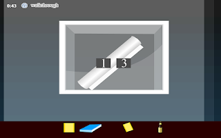 Screenshot of Escape Stage Out
