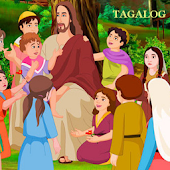 Children's Bible In Tagalog