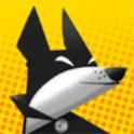 Comic Hound logo