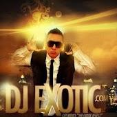 DJ Exotic
