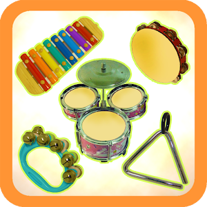 Youth Musical Instruments for PC and MAC