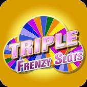 Slots - Triple Frenzy Slots
