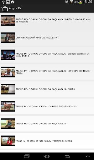 【免費新聞App】Angus App-APP點子