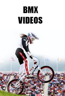 BMX Videos - screenshot thumbnail