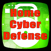 Home Cyber Defense